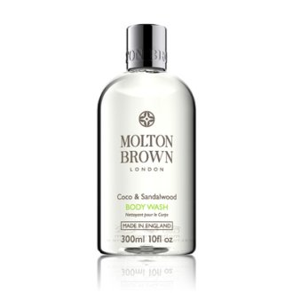 Molton Brown Coco & Sandelwood bodywash
