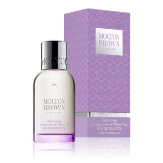 Molton Brown Blossoming Honeysuckle & White Tea edt