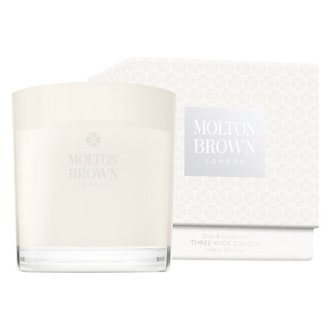 Molton Brown Coco & Sandalwood 3 Wick Candle