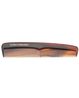 Percy Nobleman Hair Comb Handmade