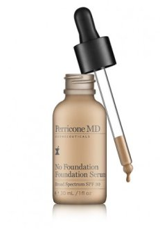Perricone No Foundation Serum