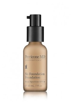 Perricone No Foundation
