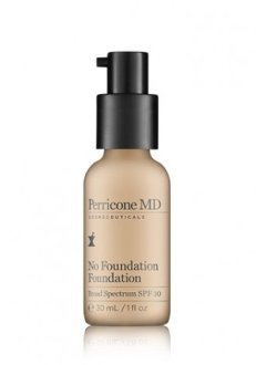 Perricone No Foundation Light