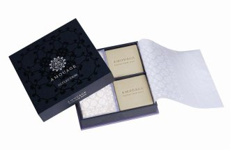 Amouage Reflection Men Soap 4