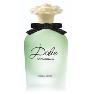 Dolce Floral Drops Edt Spray