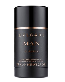 Bvlgari Man In Black Deo Stick