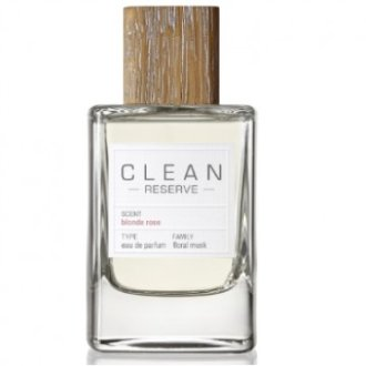 Clean Reserve Blonde Rose Edp