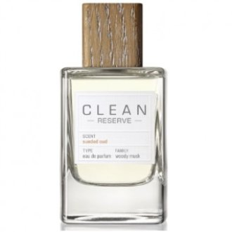 Clean Reserve Sueded Oud Edp