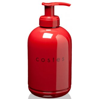 Hotel Costes Red Bodylotion Pump