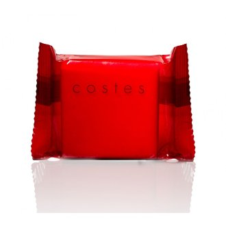 Hotel Costes Red Soap Bar