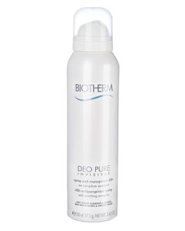 Biot.deo Pure Invisible Spray 48h 15