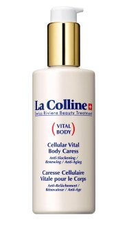 La Colline Cellular Vital Body Caress