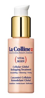 La Colline Cellular Global Reshaping