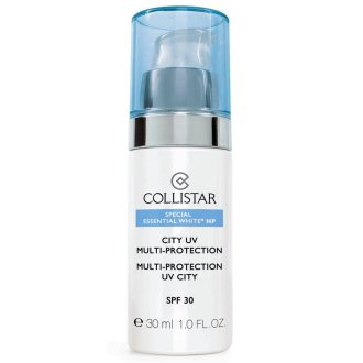 Collistar City Uv Multi-protection Spf 30,
