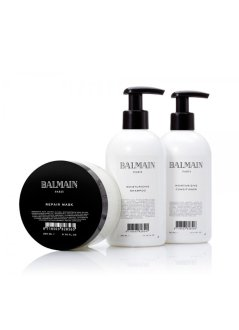 Balmain Giftset Moisturizing Care Box