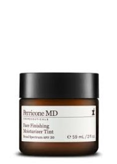 Perricone Face Finishing Moisturizer Tinted SPF30