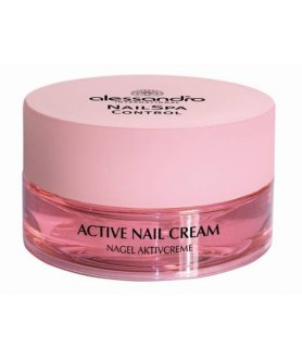 Alessandro Nail!spa Active Nail Cream