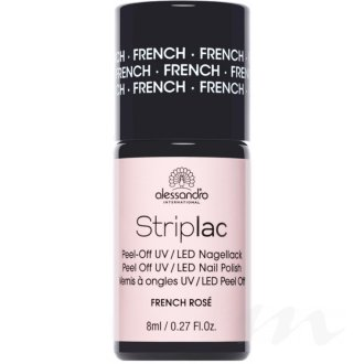 Alessandro Striplac French Pink