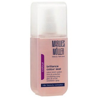 Marlies Moller Colour Brilliance Seal Conditioner Spray