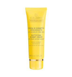 Collistar Mattifying Sorbet Cream 50