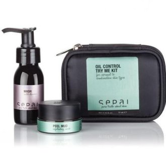 Sepai Oilcontrol Try Me Kit