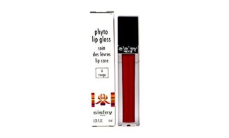Sisley Phyto Lip Gloss 6 Ml Brun