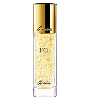 Guerlain L'or Primer Base