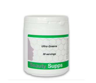 Beauty Supps Ultra Green