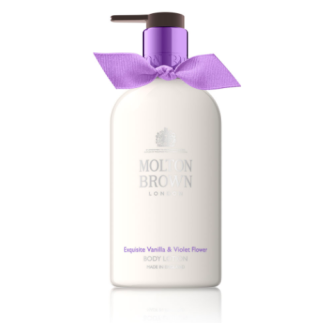Molton Brown Exquisite Vanilla & Violet Flower Bodylotion