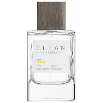 Clean Reserve Citron Fig Edp
