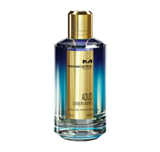 Mancera Aoud Lemon Mint Edp