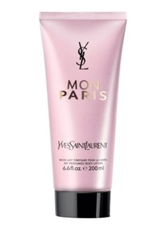 Yves Saint Laurent Mon Paris Bodylotion