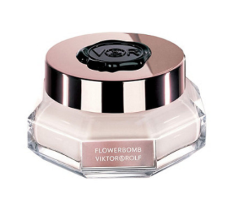 Viktor & Rolf Flowerbomb Bodycream