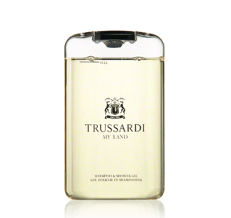 Trussardi My Land Shampoo & Showergel