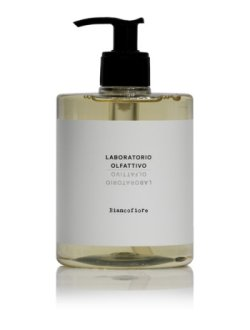 Laboratorio Biancofiore Liquid Soap