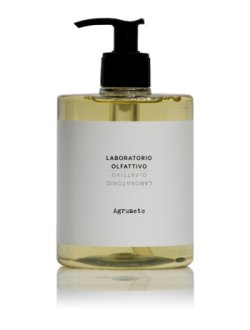 Laboratorio Agrumeto Liquid Soap
