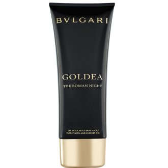 Bvlgari Goldea The Roman Night Pearly Bath & Showergel