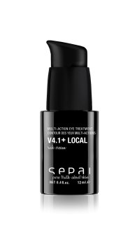Sepai Local Eye Cream Rich