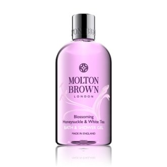 Molton Brown Blossoming Honeysuckle & White Tea bodywash