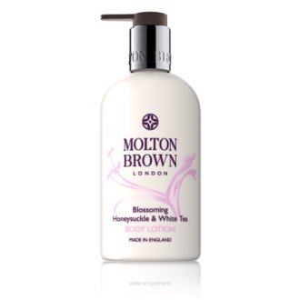 Molton Brown Blossoming Honeysuckle & White Tea Bodylotion
