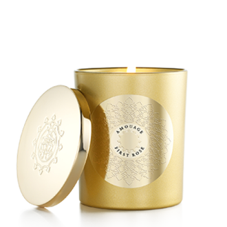 Amouage Autumn Leaves Candle