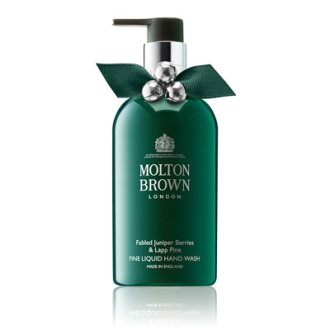Molton Brown Fabled Juniper Berries & Lapp Pine Fine Liquid Handwash
