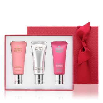 Molton Brown Hand Creams Gift Set
