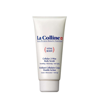La Colline Cellular 2 Way Body Scrub