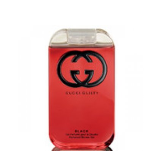 Gucci Guilty Black Showergel
