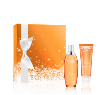 Biotherm Biotherm Eau Energie Giftset