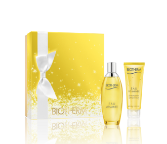 Biotherm Biotherm Eau Vitaminee Giftset