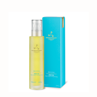 Aromatherapy Revive Body Oil