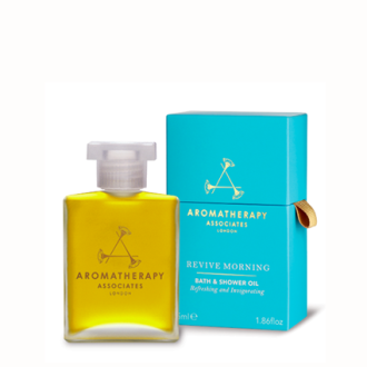 Aromatherapy Revive Morning Bath & Shower Oil
