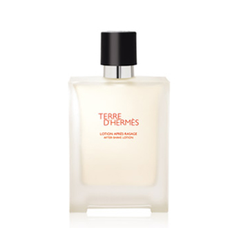 Hermes Terre d'Hermes Aftershave Lotion